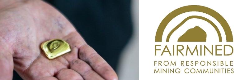 Juia Jewels licenciatarios Fairmined