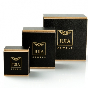 Packaging Juia Jewels