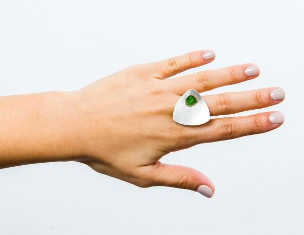 Joya anillo Scoop