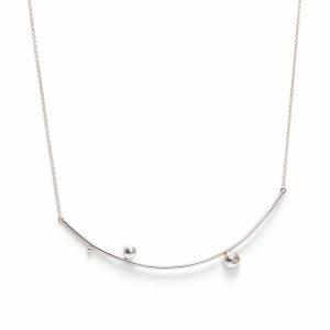 Collar de plata 925 para mujer