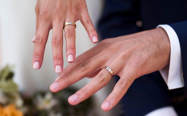 Cuento de boda: Capítulo I