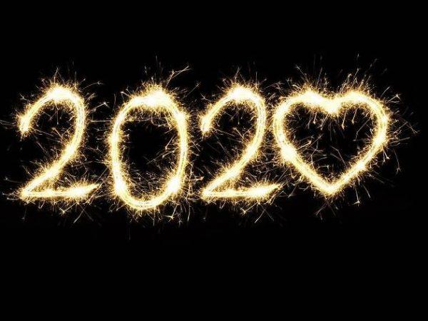 Bienvenido 2020