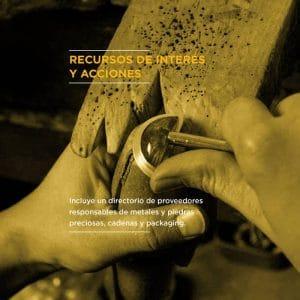 Colectivo ORIGEN, joyería sostenible y responsable