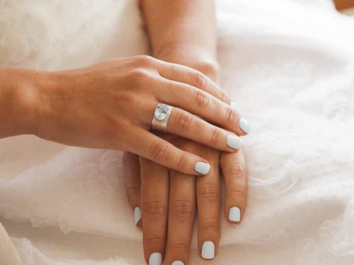 Alianzas de boda 2021 ¿Por qué mejor de oro?
